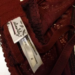 Free People Intimates & Sleepwear - NWOT Free People Intimately cheeky balconette bra